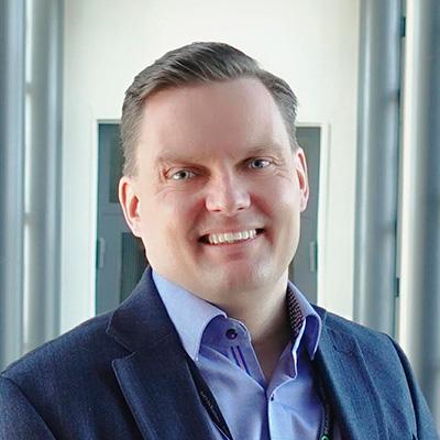 Aleksi Ukkola, Tuotekehitysjohtaja