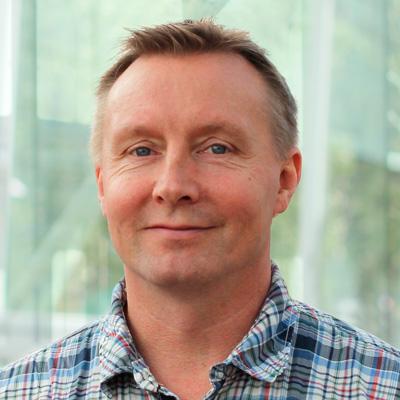 Carl Nysten, Asiakaspäällikkö, palveluasuminen