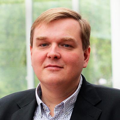 Sami Herrala, Toimitusjohtaja