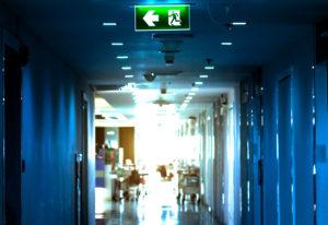 Tulevaisuuden sairaalaa rakentamassa. Sujuvat integraatiot