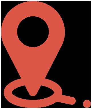 paikannus ikoni
