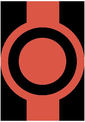 turvaranneke ikoni